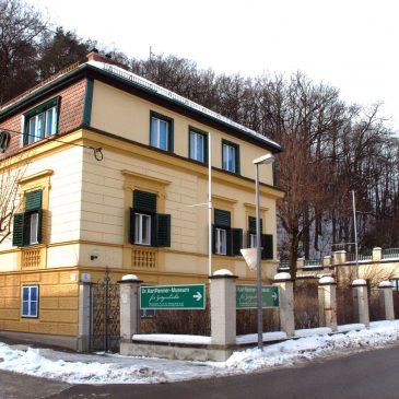 Dr. Karl Renner Museum für Jüngere Zeitgeschichte