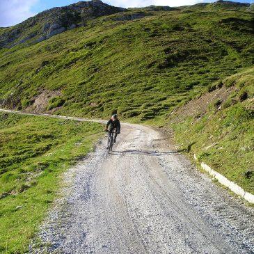 Die Weltkulturerbe-Radtour